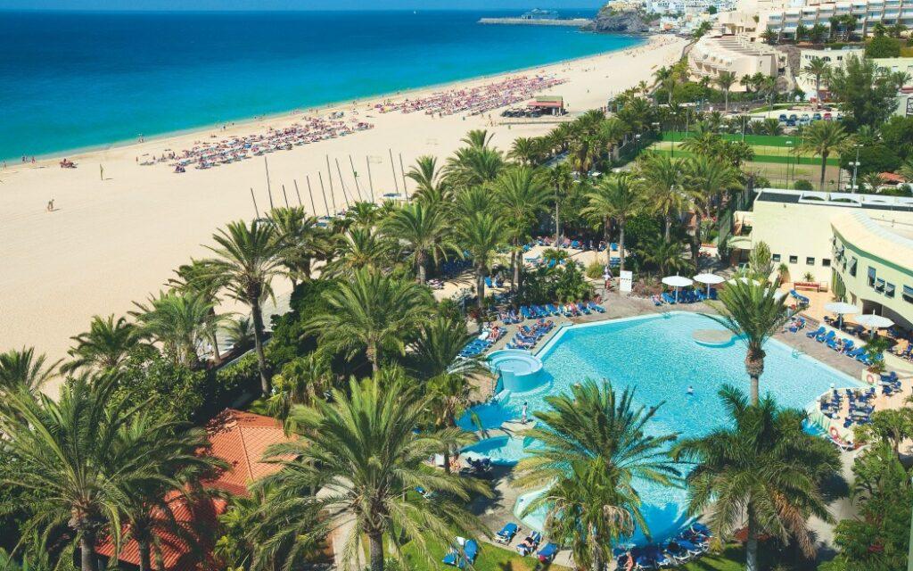 Robinson Club Janida Playa