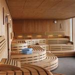 Mein Schiff 1 Sauna